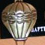 BIJC-0011 – Boucles d'oreilles en argent