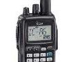 Radio VHF Icom ICA6