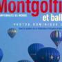 BURC-0016 – LIVRE « MONTGOLFIERES ET BALLONS A GAZ »
