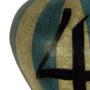 DIVC-0016 – Crochet ballon n°4, en fer forgé