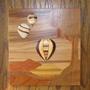 DIVC-0012 – Tableau en bois