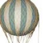 SUSP-0004 – Ballon vert jade