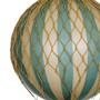 SUSP-0008 – Ballon vert jade