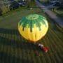 A VENDRE Ballon complet Llopis balloons 2680 m3