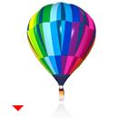 Ballon Complet