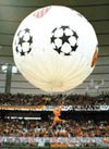 helistat cameron balloons france fabricant de support publicitaire volant