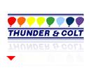 Catalogue de Pièces Détachées Thunder&Colt